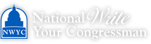 National Write Your Congressman